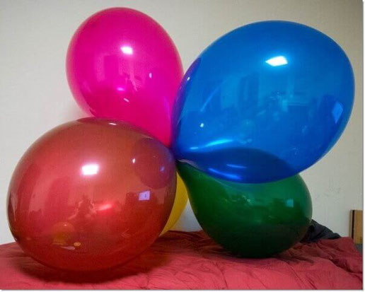 privater telefonsex looner luftballons