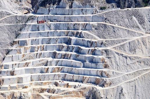 Quarries - RoHS exemption 45