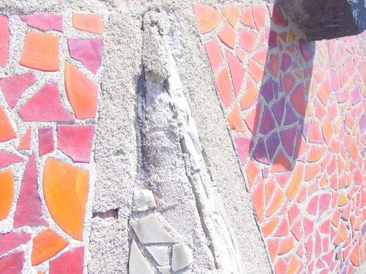 Железобетон в строительстве Саграда Фамилия
