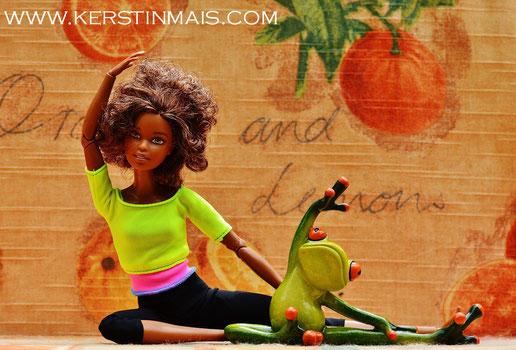 Aerobic - www.kerstinmais.com