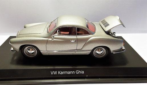 Schuco, VW Karmann Ghia