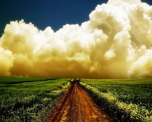 CAMINO DE PROSPERIDAD - LEY DE ATRACCION - PROPSEIRDAD UNIVERSAL