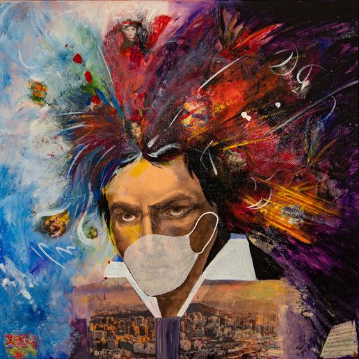 "Christiane Gollatz, ""Beethoven 2020"""