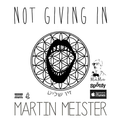 Martin Meister - Not Giving In