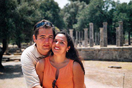 Olympia (Grécia)