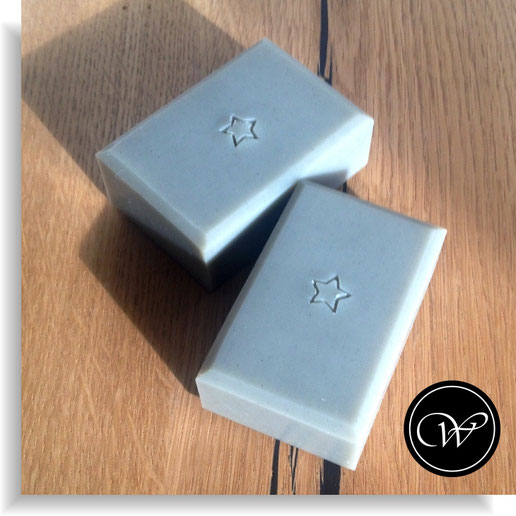 Handgesiedete Seife | Handmade Soap by Fraeulein Winter
