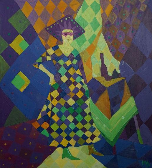 Композиция,модель, декоративная живопись, современная,живопись, гуашь, темпера, Циркина, Богачева, Мария, Tsirkina, Bogacheva,