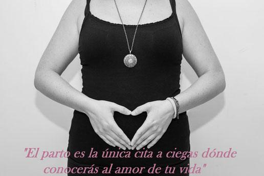Puerperio, post-parto acompañado. Psicología durante el post-parto. Apoyo emocional en Valencia