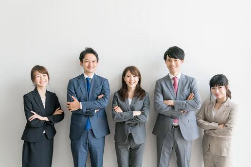 コミュニケーション・チームーワーク・チームビルディングのイメージ(福岡・九州・広島)