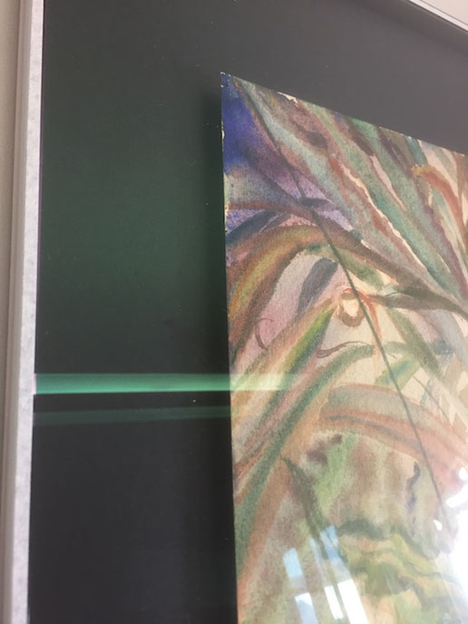 Artglass; Bilderglas