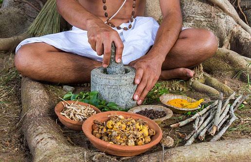 22 de Octubre ,Día Mundial de la Medicina Tradicional