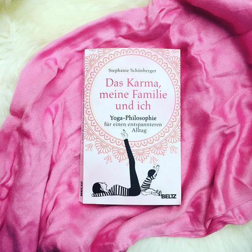 Yoga-Mama und Buddha-Baby Buch-Tipps