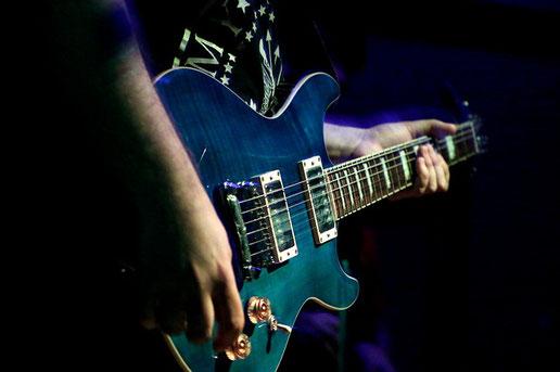 ドレッドヘアのヘヴィ/ラウドロックミュージシャン達  dreadlocks musicians of loudrock