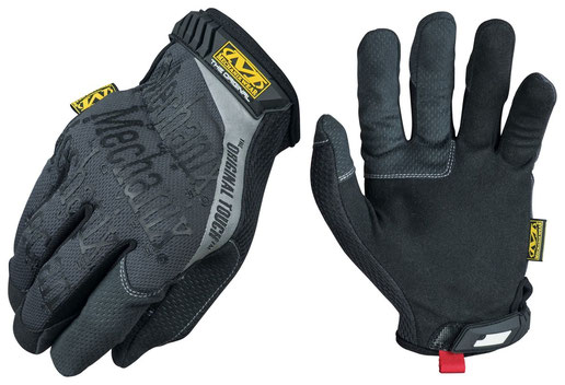 Mechanix The original Touch