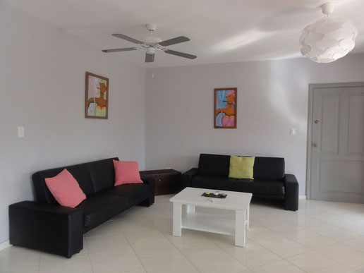 Vente appartement à Caoba - Las Terrenas / République Dominicaine