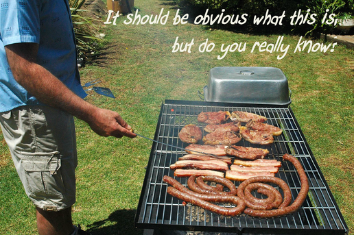 There are many levels of quality in meat beyond government approved.
