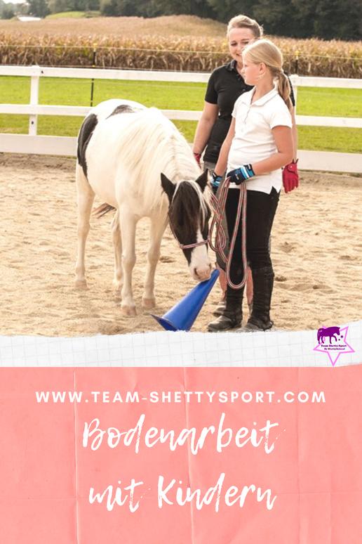 Kleine Reiter - ganz groß: So lernen Kinder das Pferde-Abc ist Dein Guide für pferdegerechten Kinderreitunterricht.