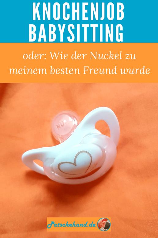 Privater Babysitter-Einsatz in Berlin-Friedrichshain: Grafik zum Pinnen oder Teilen.