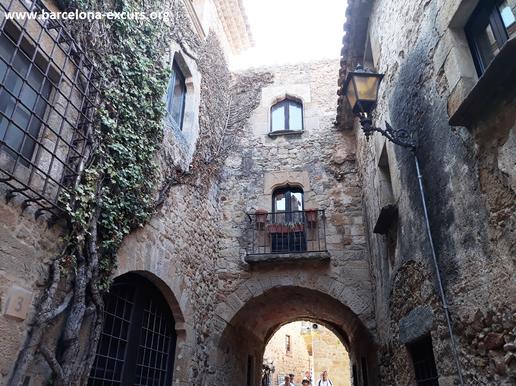 Самые красивые места Каталонии - Пальс