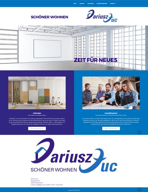 Schöner wohnen | Dariuzs Juc | Trockenbau und mehr |  www.dajuc.de