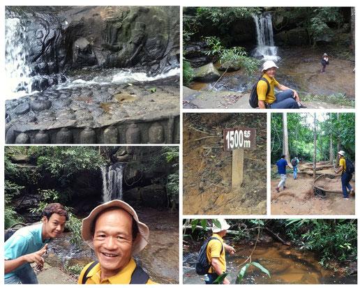 クバール・スピアン|カンボジア旅行|オークンツアー|現地ツアー