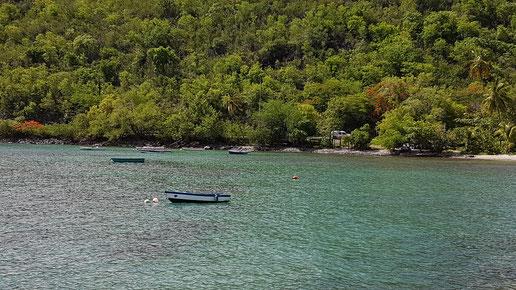 Baie de Anse à la barque