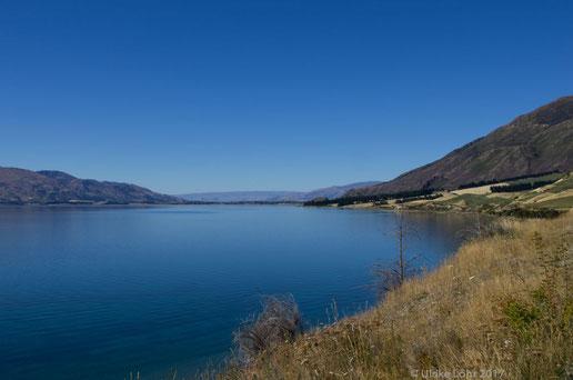 Neuseelands Fiordland