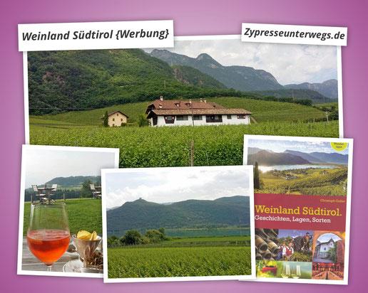 Weinland Südtirol - Geschichten, Lagen, Sorten*