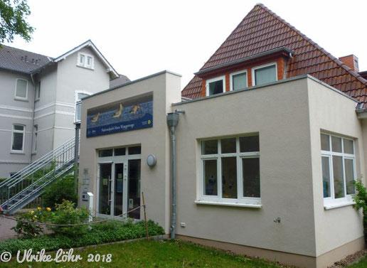 Nationalpark-Haus Rosenhaus