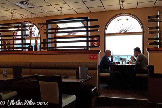 Turning Point Restaurant in Golden