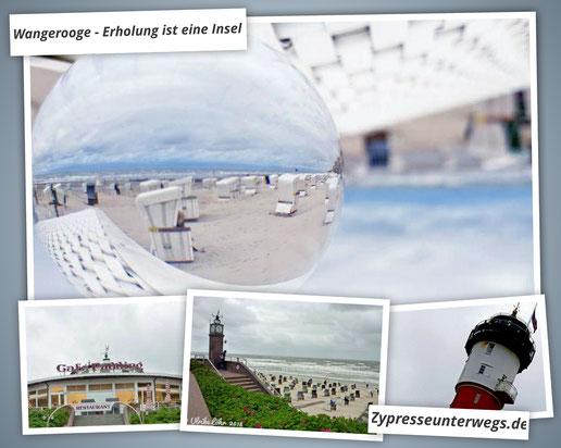 Wangerooge - Erholung ist eine Insel {Werbung}