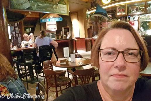 Im Shady Island Seafood Bar & Grill, Richmond