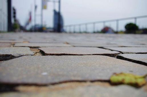 Barrierefrei in Bremerhaven