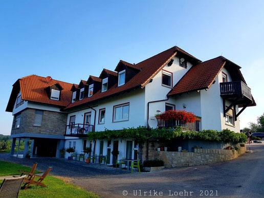 Hotel Kirschberghof
