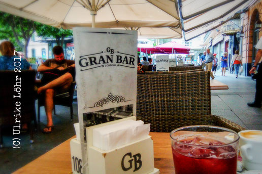 Gran Bar  Plaza de las Tendillas