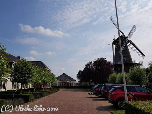 Hotel & Restaurant De Arendshoeve