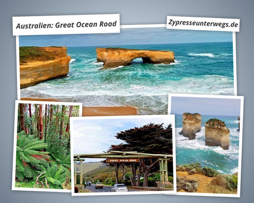 Australien Roadtrip Highlight: Great Ocean Road