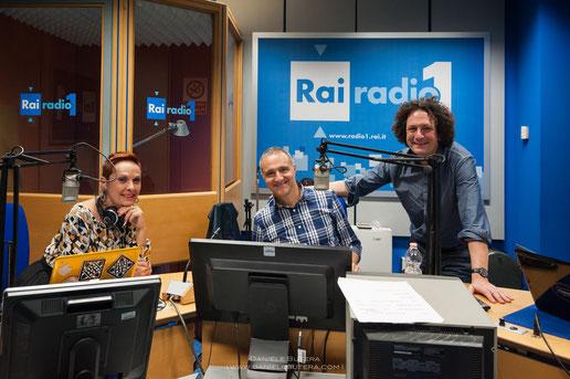 Mafalda Minnozzi, Max De Tomassi, Paul Ricci, TreSeiZero, 360°, Daniele Butera Fotografo, www.danielebutera.com