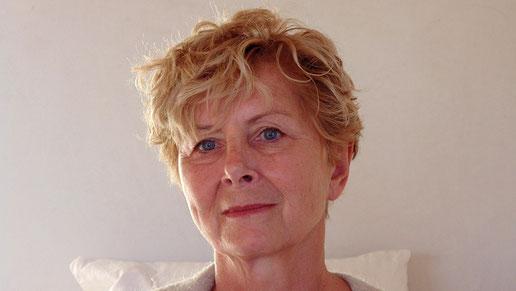 Ulla Rahn-Huber, Übersetzerin und Autorin