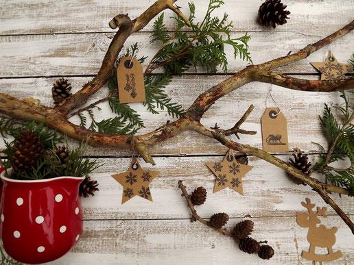 geschenkanhänger weihnachten,weihnachten 2018,weihnachtstrend 2018,diy geschenkanhänger weihnachten,selbstgemacht geschenkanhänger,weihnachten lettering,