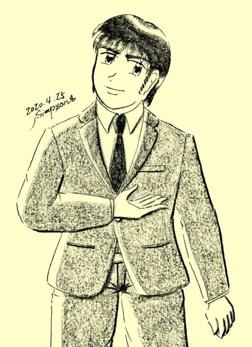 研修主任 板東 俊介