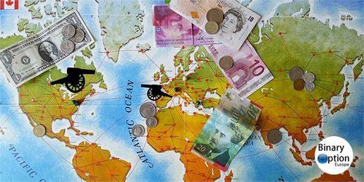 fattori che influenzano il forex eventi geopolitici