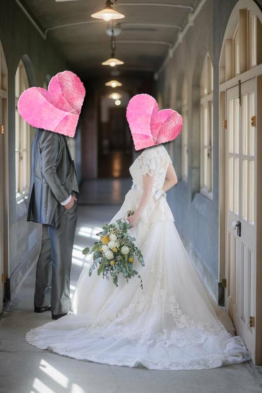 山形の結婚相談所グランディールマリアージュ フォトウエディング