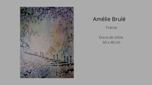 Amélie Brulé