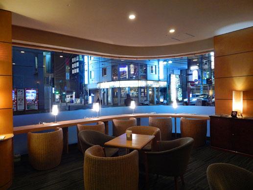 T'sプレミアムラウンジ 関内 ホテルグランドサン横浜