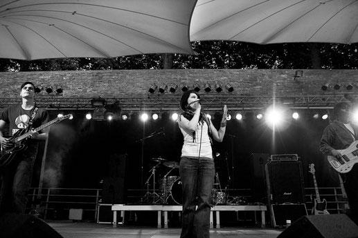 Stefanie Rehrmann - Gesangslehrerin bei Musik.Punkt. Bremen