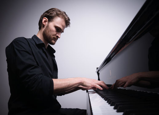 Conrad Schwenke - Musiktheorie Musik.Punkt. Bremen