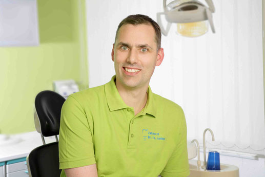 Implantologe Dr. Thomas Loebel