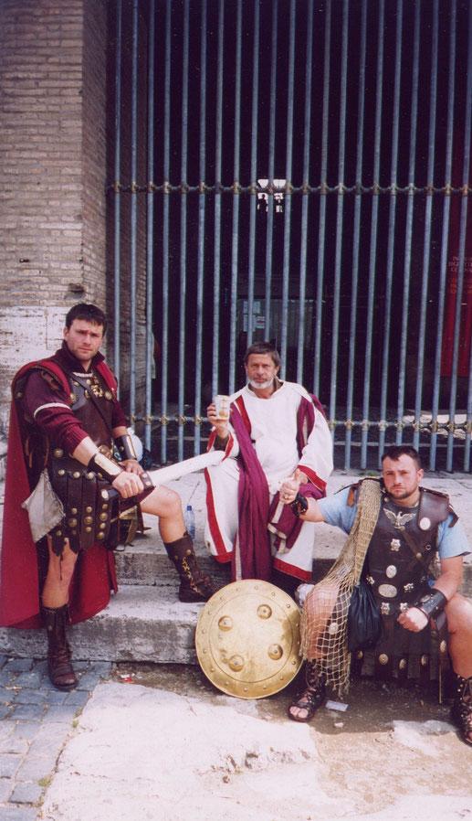Rom Gladiatoren