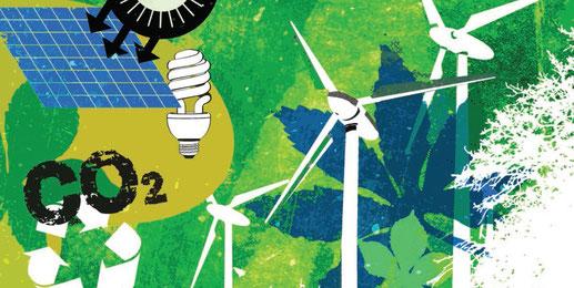 Photovoltaik, PV-Anlage, Energie